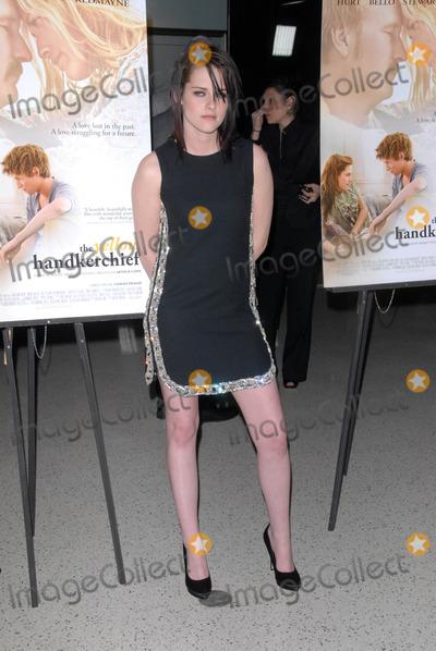 Photo - The Yellow Handkerchief Los Angeles Premiere