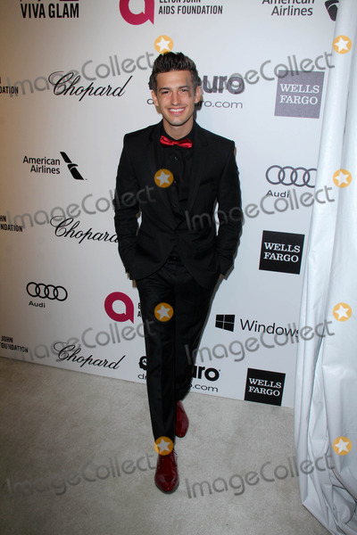 Asher Monroe Photo - Asher Monroeat the 22nd Annual Elton John AIDS Foundation Oscar Viewing Party Private Location West Hollywood CA 03-02-14