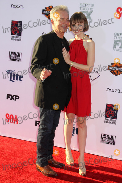 Anthony  Denison Photo - Anthony DenisonFXs Sons Of Anarchy Premiere TCL Chinese Theater Hollywood CA 09-06-14