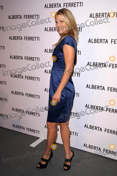 Photo - Vogue hosts the Opening of the Alberta Ferretti Flagship Store