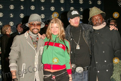 Photo - The 47th Annual GRAMMY Awards Nominations - Press Conference