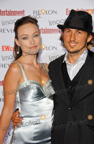 Tao Ruspoli Photo - Olivia Wilde and Tao Ruspoli at Entertainment Weeklys 5th Annual Pre-Emmy Party Opera and Crimson Hollywood CA 09-15-07
