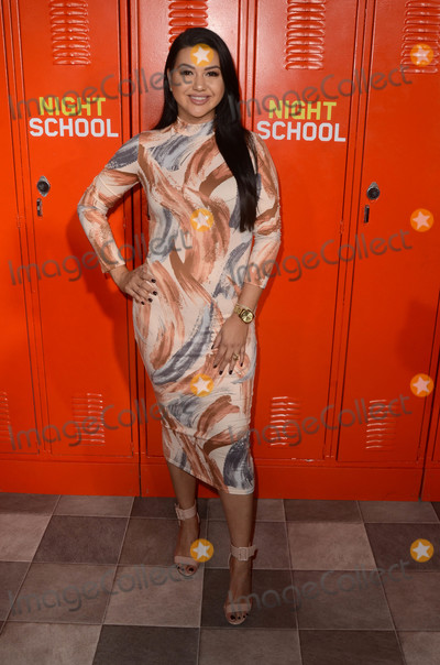 Photo - Night School Premiere