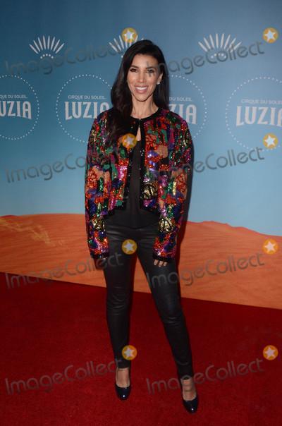Photo - LUZIA by Cirque du Soleil Los Angeles Premiere
