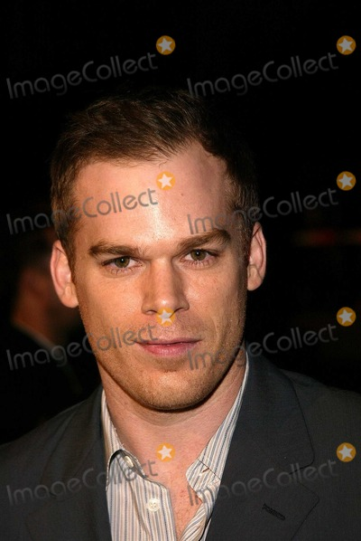 Michael C. Hall Photo - Paycheck World Premiere