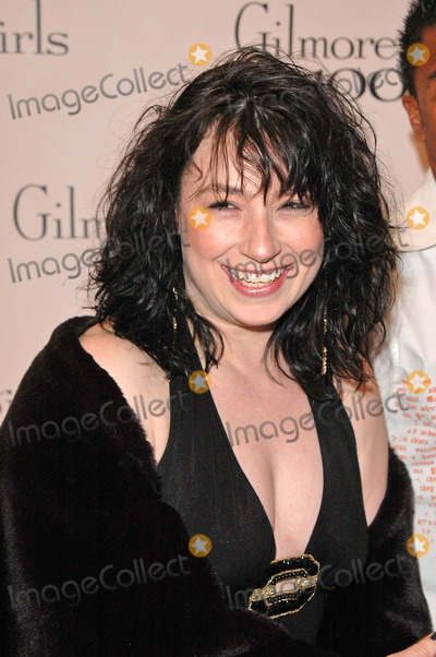 Amy Sherman Photo - Amy Sherman at the Gilmore Girls 100th Episode Party The Space Santa Monica CA 12-04-04