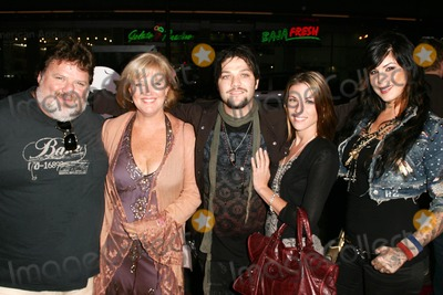 Phil Margera Photo - Phil Margera April Margera and Bam Margera with guestsat the premiere of Jackass Number Two Graumans Chinese Theatre Hollywood CA 09-21-06