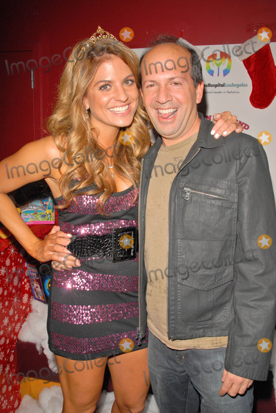 Photo - Bridgetta Tomarchio B-Day Bash and Babes in Toyland Toy Drive