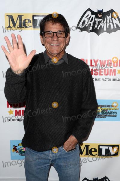 Photo - Batman 66 Retrospective and Batman Exhibit Opening Night