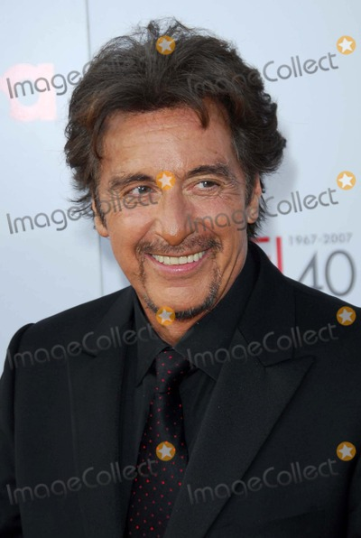 Photo - Al Pacino Honored with 35th Annual AFI Life Achievement Award