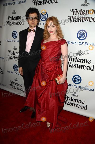 Photo - The Art of Elysiums Ninth Annual Heaven Gala