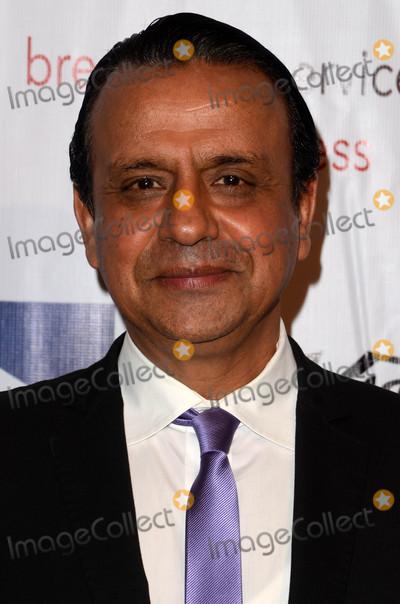 Ajay Mehta Photo - Ajay Mehtaat the 2016 TMA Heller Awards Beverly Hilton Hotel Beverly Hills CA 11-10-16