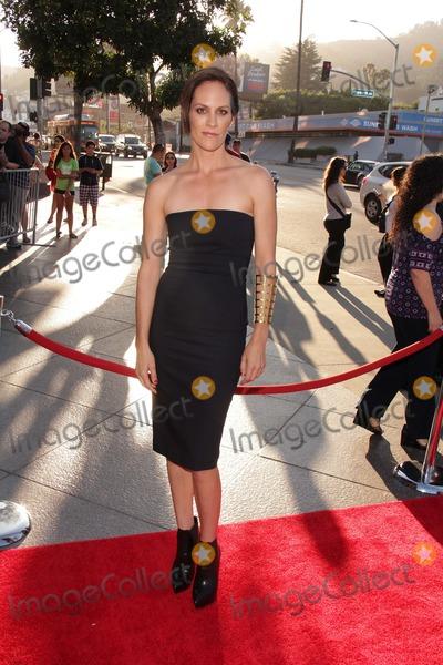 Photo - The Bridge Red Carpet Event