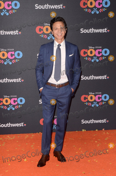 Photo - Coco US Premiere