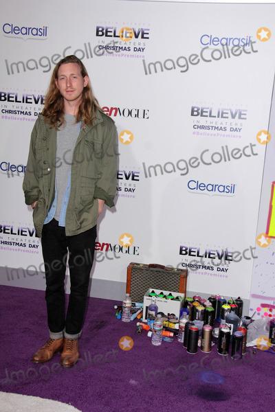 Photo - Justin Biebers Believe Premiere