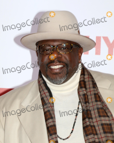 Cedric Antonio Kyles Photo - LOS ANGELES - DEC 17  Cedric The Entertainer Cedric Antonio Kyles at the Why Him Premiere at Bruin Theater on December 17 2016 in Westwood CA