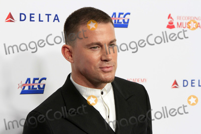 Channing Tatum Photo - LOS ANGELES - JAN 24  Channing Tatum at the 2020 Muiscares at the Los Angeles Convention Center on January 24 2020 in Los Angeles CA