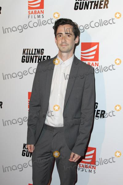 Photo - Killing Gunther Los Angeles Special Screening