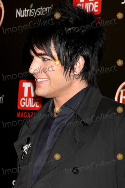 Photo - TV Guide Hot List Party 2009