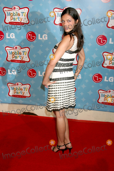 Photo - LGs Mobile TV Party