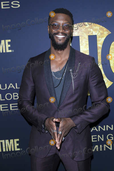 Photos From Showtime Golden Globe Nominees Celebration