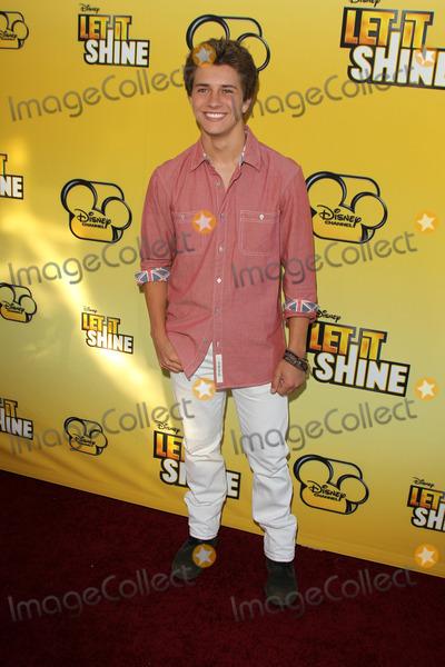 Photo - Premiere Of Disney Channels Le