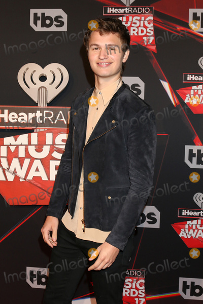 Photo - 2017 iHeart Music Awards