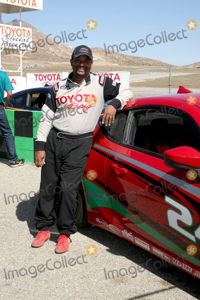 Alfonso Ribiero Photo - LOS ANGELES - FEB 21  Alfonso RIbiero at the Grand Prix of Long Beach ProCelebrity Race Training at the Willow Springs International Raceway on March 21 2015 in Rosamond CA