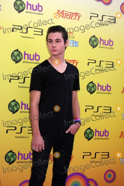 Photos From 2011 Variety Power of Youth