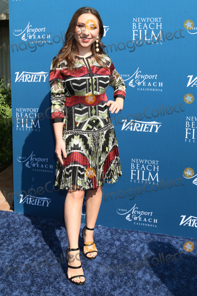 Photos From 10 Actors to Watch & Newport Beach Film Festival Fall Honors