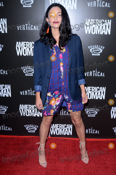 Photos From 'American Woman' L.A. Premiere