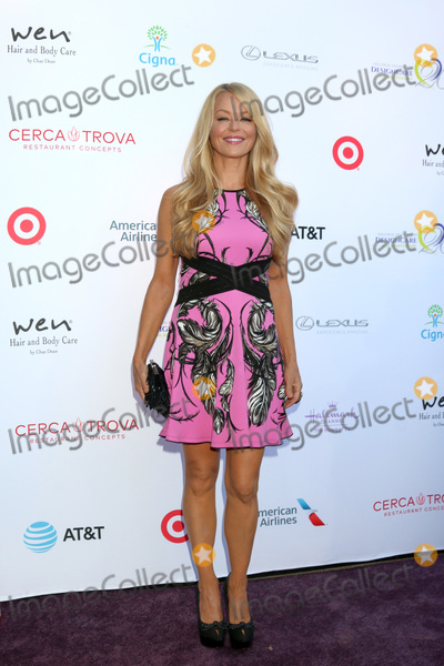Photo - LOS ANGELES - JUL 14  Charlotte Ross at the 20th Annual DesignCare Gala on the Private Estate on July 14 2018 in Malibu CA