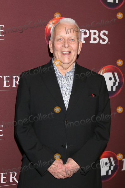 Andrew Davies Photo - LOS ANGELES - FEB 1  Andrew Davies at the Masterpiece Photo Call at the Langham Huntington Hotel on February 1 2019 in Pasadena CA