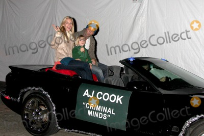 Photo - Hollywood Christmas Parade 2012