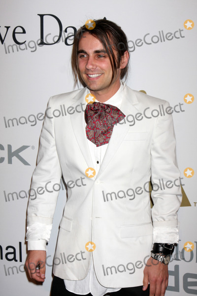 Photo - Pre-Grammy Party IHO Clive Davis