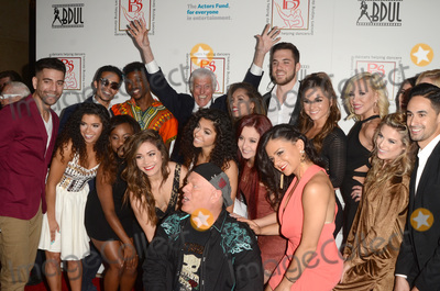 Photo - Professional Dancers Societys Annual Gypsy Awards Luncheon
