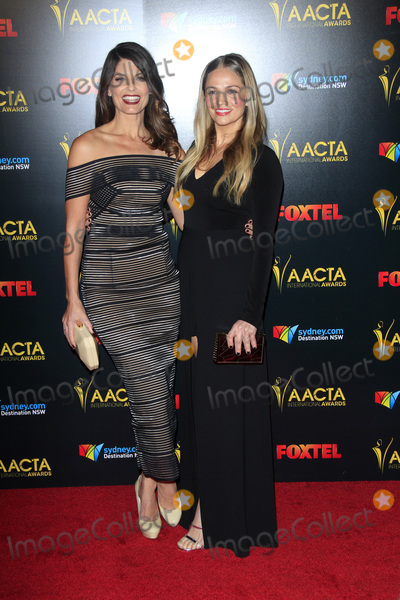 Photos From 6th AACTA International Awards