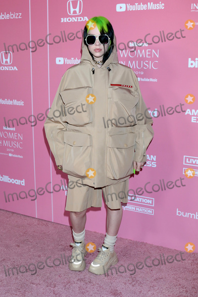 Photo - 2019 Billboard Women in Music Event