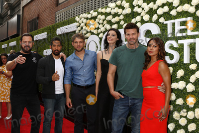 Photo - CBS TV Studios Summer Soiree TCA Party 2017