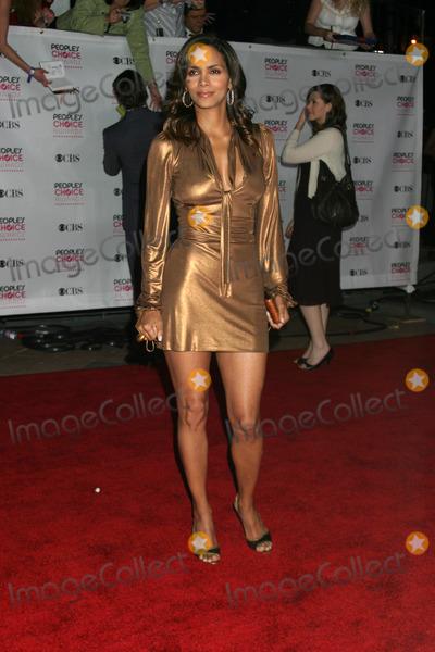 Photo - 2007 Peoples Choice Awards