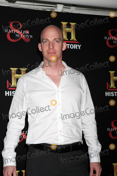 Photo - HATFIELDS  McCOYS Pre-Emmy Party