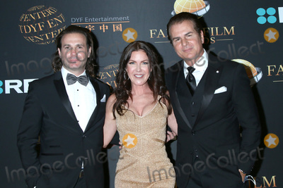 Photo - LOS ANGELES - MAR 24  Kira Reed Lorsch at the 14th Family Film Awards at the Universal Hilton Hotel on March 24 2021 in Universal City CA