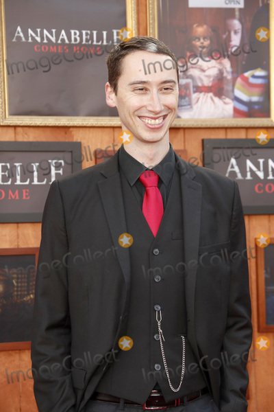 Photos From 'Annabelle Comes Home' Premiere