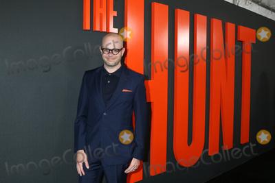 Photo - The Hunt Premiere