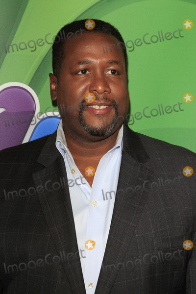 Wendell Pierce Photo - LOS ANGELES - JUL 27  Wendell Pierce at the NBC TCA Summer Press Tour 2013 at the Beverly Hilton Hotel on July 27 2013 in Beverly Hills CA
