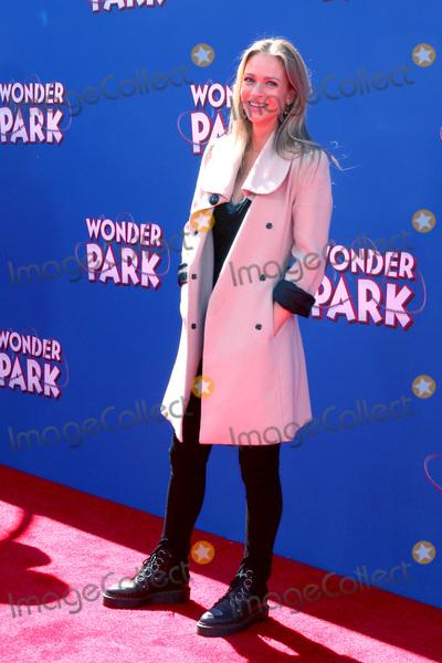 Photos From Wonder Park Premiere