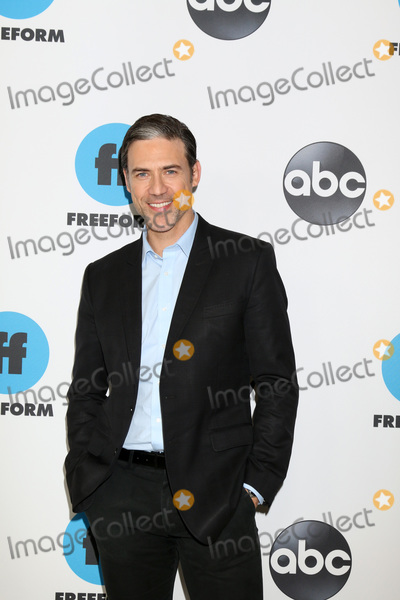 Photos From Disney ABC Television Winter Press Tour Photo Call