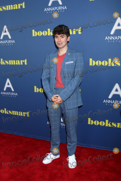 Photo - Booksmart Premiere