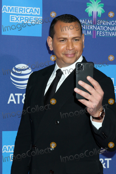 Photo - 2020 Palm Springs International Film Festival Gala Arrivals