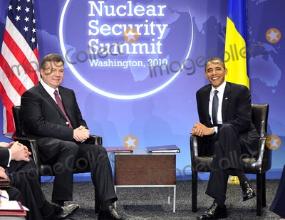 Photo - Nuclear Summit - Archival Pictures - PHOTOlink - 109145